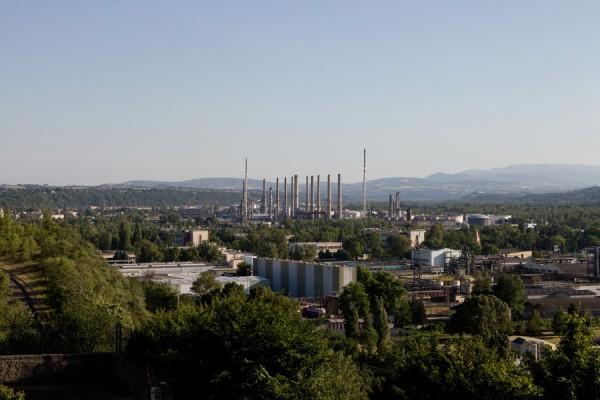 forum sécurité industrielle et ville durable
