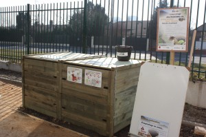 Plan communautaire de prévention des déchets 2010 – 2014