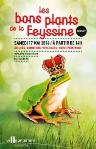 LES BONS PLANTS DE LA FEYSSINE