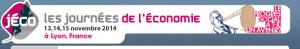 Jéco 2014 : les journées de l'économie