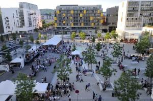 Découvrez le dernier article de Métropolitiques sur l'urbanisme durable !