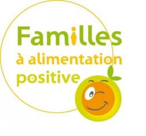 Familles à alimentation positive : Les inscriptions sont ouvertes !