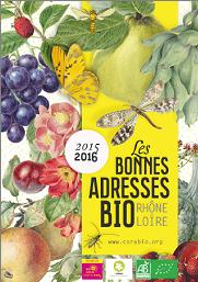 Un outil malin pour consommer bio et local : Le guide des bonnes adresses bio