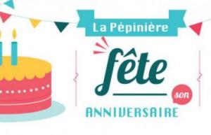 La Pépinière d'Anciela fête ses 2 ans – Lyon