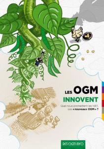 Rés'OGM Info vous offre de la lecture pour la rentrée