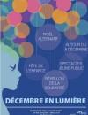 NOËL ALTERNATIF AUTOUR DU 8 DÉCEMBRE à la Maison des Rancy !