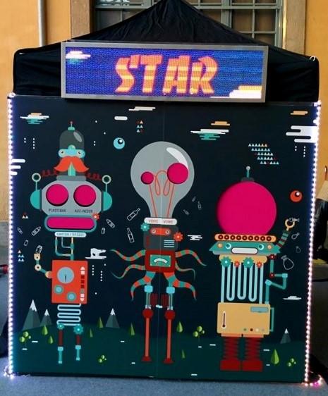 Une nouvelle STAR est née : la Structure de Tri pour un Avenir Responsable !