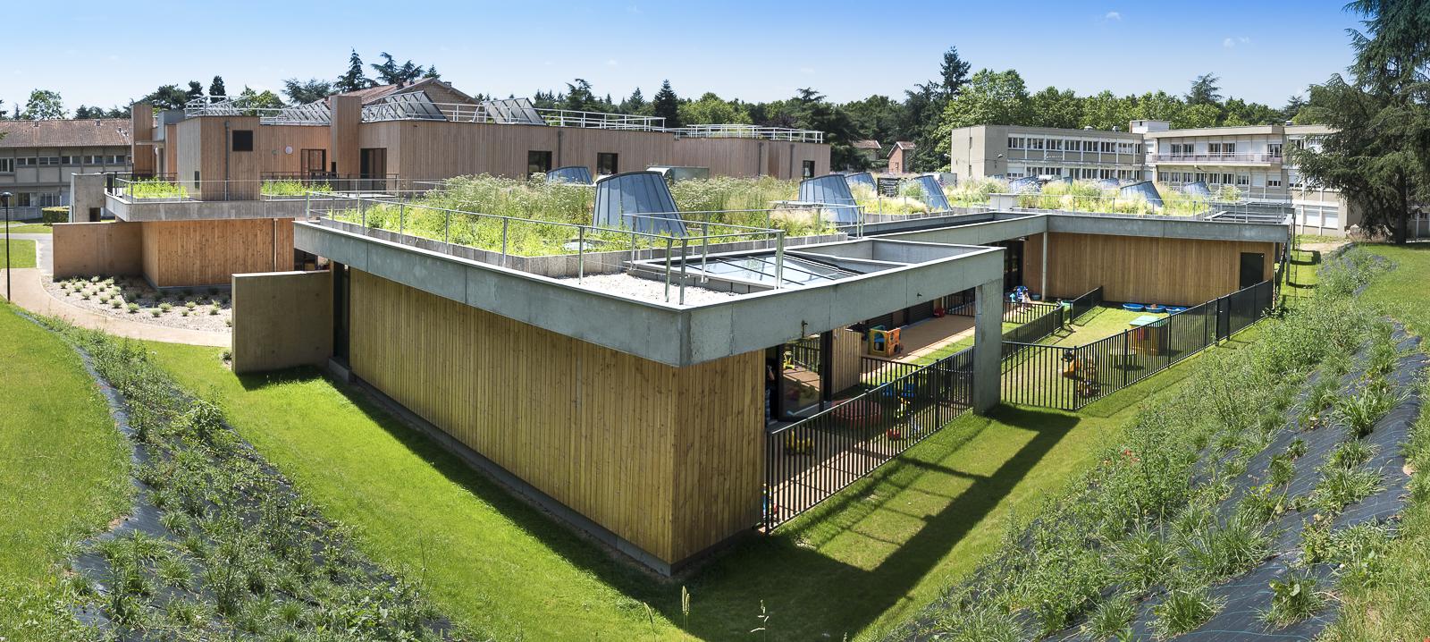 Appel à projets : « Vous avez un toit ? Jardinons-le ! »