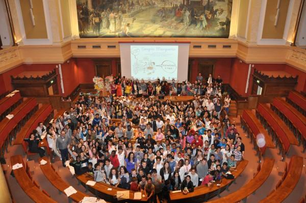 Le Congrès Marguerite : un événement de taille en éducation au développement durable pour les collégiens de la Métropole et de sa périphérie