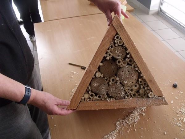 Découvrir et protéger les abeilles, le samedi 16/09 à Vénissieux
