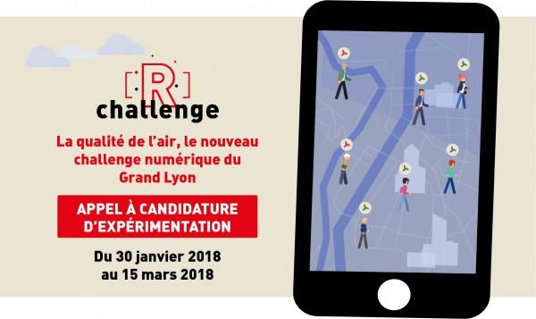 [R]Challenge : Lancement de l'appel à projet d'expérimentation