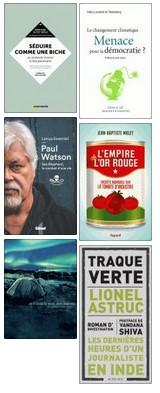 livre selection Prix regional