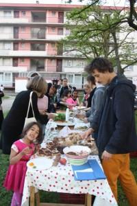 Connaissez-vous le projet «Contes et gourmandises aux Buers» ?