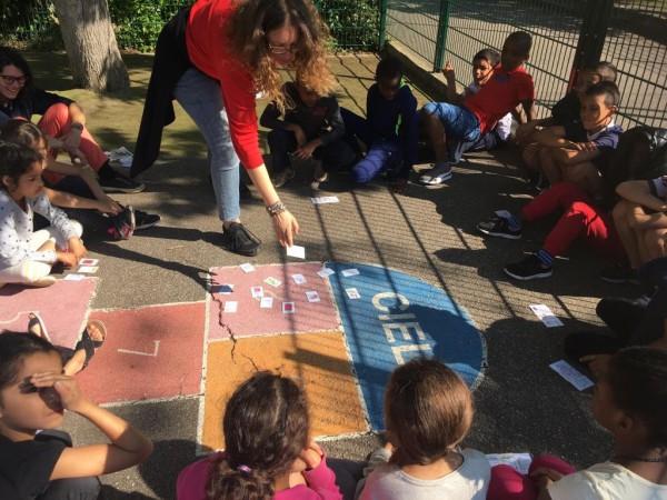 Comment sensibiliser les écoliers au « Tri des déchets » ? Exemple avec un projet mené à l'école Edouard Herriot de Villeurbanne