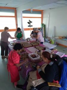La P'tite soirée de Santy – Retour sur cet évènement festif avec La Légumerie