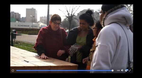 Découvrez le témoignage d'habitants de Vaulx-En-Velin ayant créé un composteur dans leur quartier !