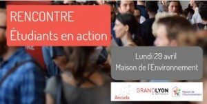 etudiants en action