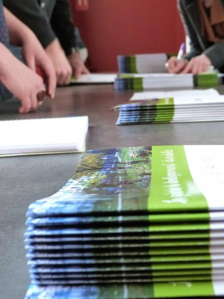 Lancement d'une année verte pour les centres sociaux ! Ils présentent 10 projets DD, à quand le 11ème ?