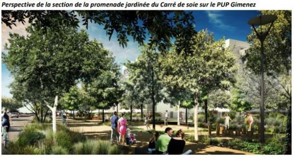 Accompagnement pédagogique d'un projet urbain à Vaulx en Velin : enfants mobilisés, quartier impliqué !