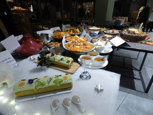 Pari réussi pour la 1ière édition du concours cuisine écocitoyen organisé par la Fédération des centres sociaux