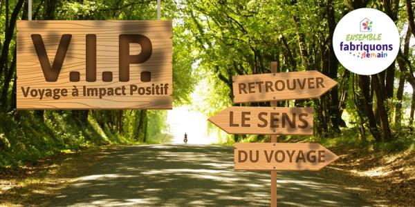 Vous vous questionnez sur l'impact écologique de vos voyages ?