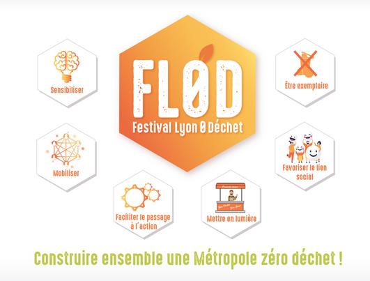 RDV le 29 août à 14h00 pour visiter le 7ème arrondissement d'un point de vue zéro déchet !