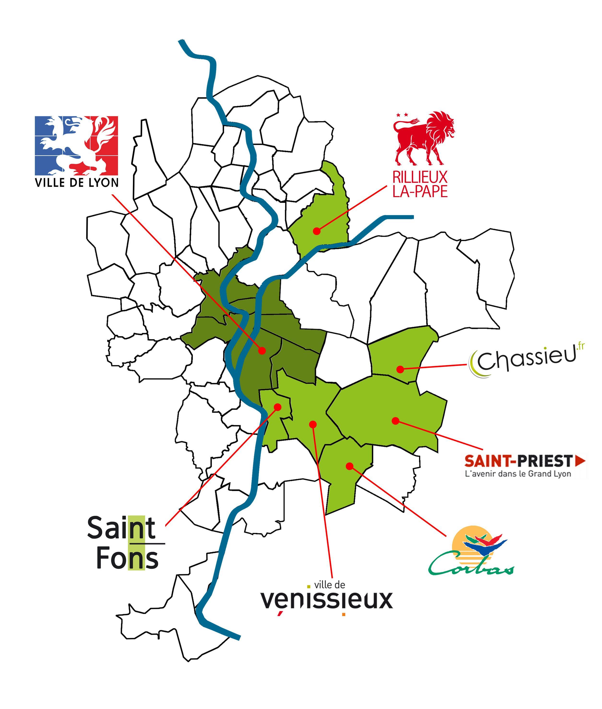 ale « Plan Climat Grand Lyon