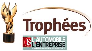 17e Trophée L'Automobile & l'Entreprise