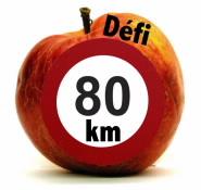 Défi 80 km