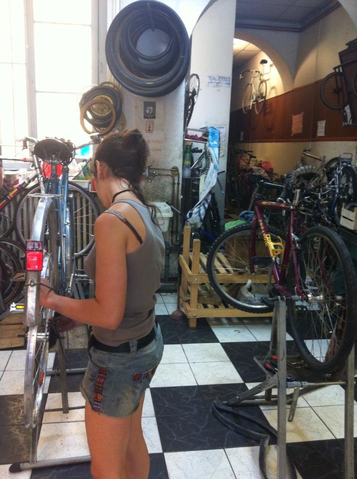 Modes de vie plan climat grand lyon - Atelier bricolage lyon ...