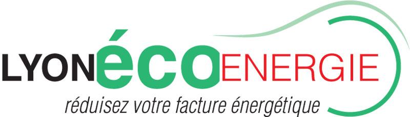 logo Lyon écoénergie
