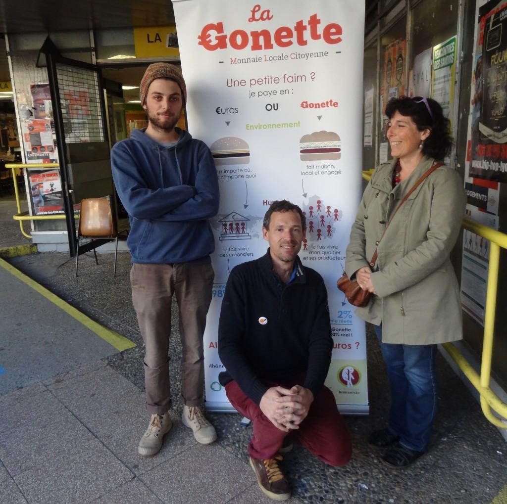 Gonette_groupe