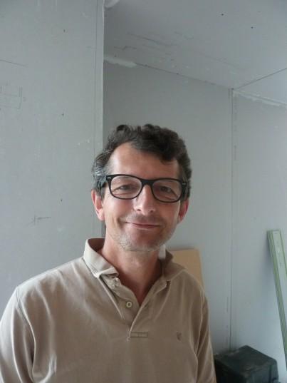 Franck Janin, formateur Dorémi