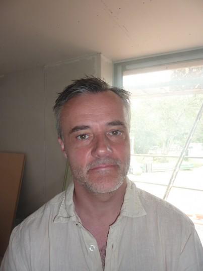 Olivier Lavaux, propriétaire
