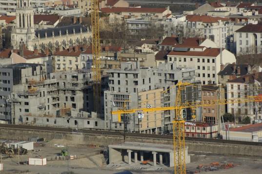 412 opérations de logements utilisent le référentiel Habitat Durable sur la Métropole