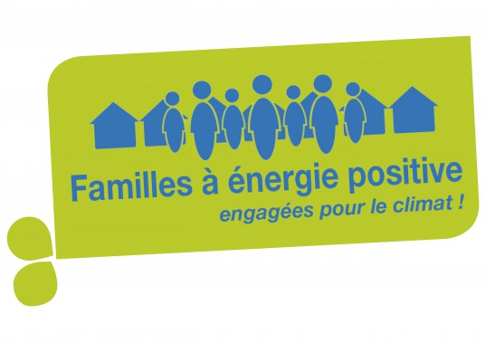 Famille energie positive LOGO