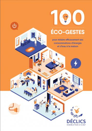 Guide 100 ecogestes